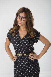 Ana Morgade