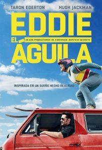 Eddie el Águila