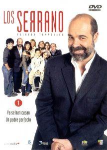 Póster de la serie Los Serrano Temporada 1
