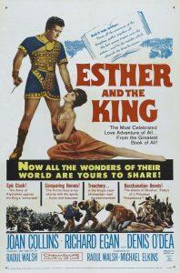 Esther y el rey