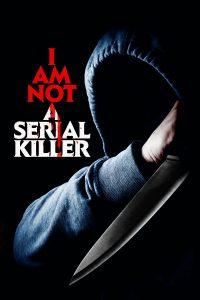Póster de la película I Am Not a Serial Killer
