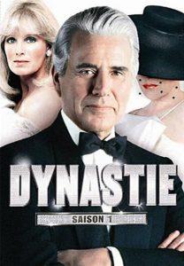 Póster de la serie Dinastía Temporada 1