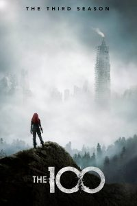 Póster de la serie Los 100 Temporada 3