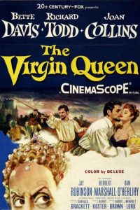 Póster de la película El favorito de la reina