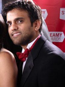 Sandeep Parikh