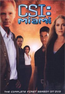 CSI: Miami Temporada 1