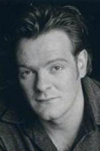 Chris Larkin
