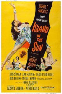 Una isla al sol