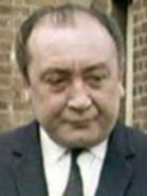 Tommy Godfrey