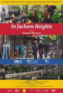 Póster de la película In Jackson Heights
