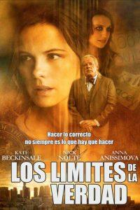 Póster de la película Los límites de la verdad