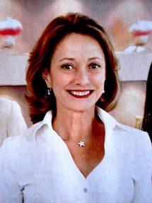 Brigitte Roüan