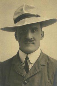 G.P. Huntley