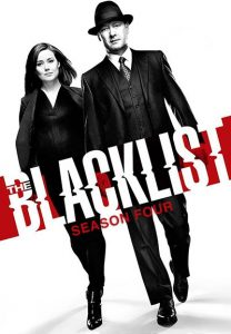 Póster de la serie The Blacklist Temporada 4