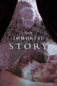 Póster de la película Una historia inmortal