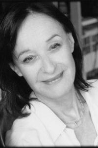 Francine Bergé