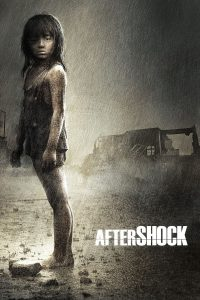 Póster de la película Aftershock