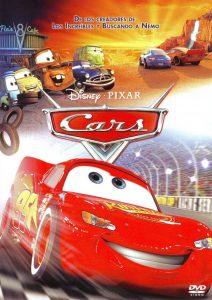 Póster de la película Cars