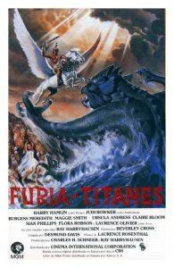 Furia de titanes (1981)