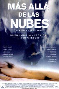 Póster de la película Más allá de las nubes