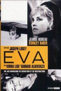 Póster de la película Eva