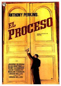 Póster de la película El proceso