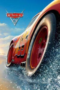 Póster de la película Cars 3