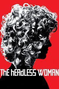 La mujer rubia