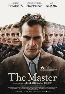 Póster de la película The Master