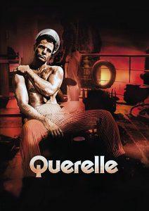 Póster de la película Querelle (Un pacto con el diablo)