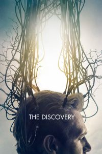 Póster de la película The Discovery