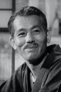 Chishu Ryu