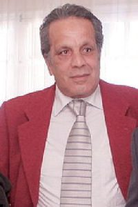 Lotfi Dziri