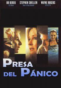 Presa del pánico (2001)