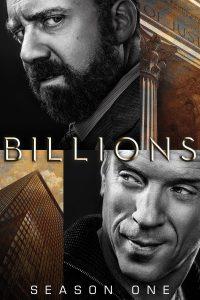 Póster de la serie Billions Temporada 1