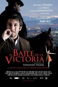 Póster de la película El baile de la victoria