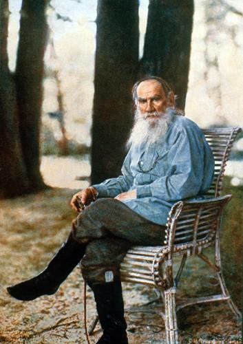 Leo Tolstoy - 0 - elfinalde