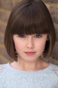 Amelia Crouch