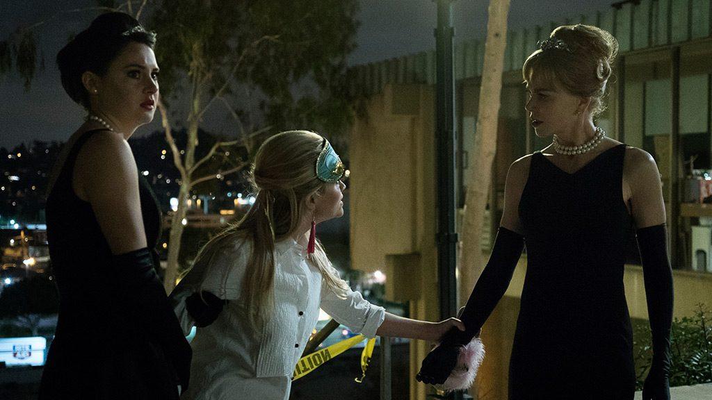 Big Little Lies Temporada 1 - 1 - elfinalde