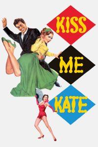 Póster de la película Bésame, Kate