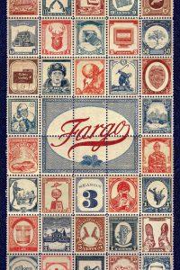 Póster de la serie Fargo Temporada 3