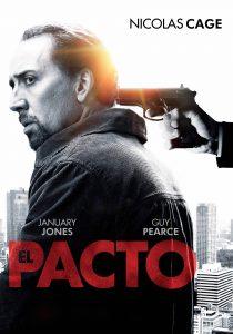 Póster de la película El pacto