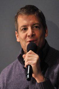 Lionel Wigram