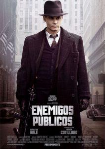 Póster de la película Enemigos públicos