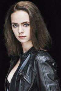 Jessica McLeod
