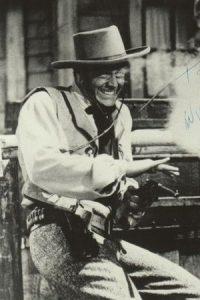 Willard Parker