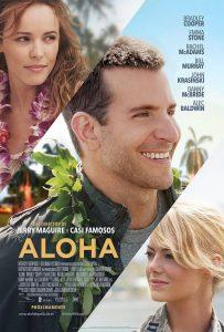 Póster de la película Aloha
