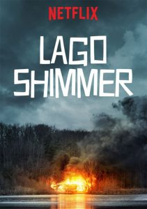 Póster de la película Lago Shimmer