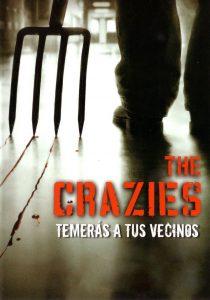 Póster de la película The Crazies