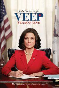 Póster de la serie Veep Temporada 1